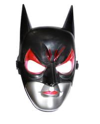 Маска Бэтмен детская
