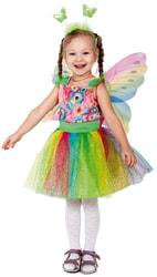 Фото Костюм бабочка детский