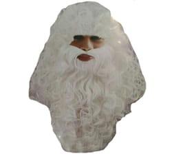Фото Парик, борода и усы Дед Мороз