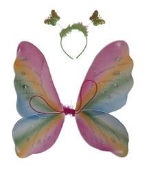 Фото Набор бабочка