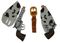 Набор оружия ковбоя