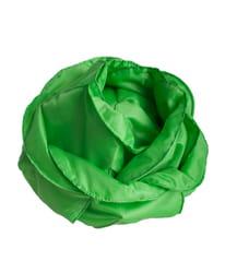 Фото Карнавальная шапка капуста детская