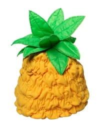 Фото Карнавальная шапка ананас детская