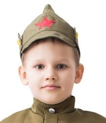 Фото Буденовка армейская детская