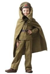 Фото Костюм Военный командир детский