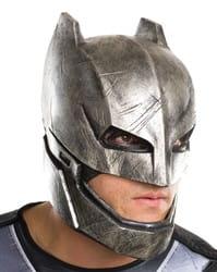 Фото Маска Бэтмена (Бэтмен против Супермена) взрослая