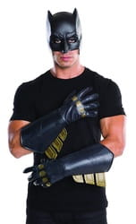 Фото Перчатки Бэтмен взрослые