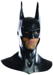 Маска Бэтмена классическая взрослая