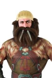 Фото Набор Двалин (парик и борода) взрослый
