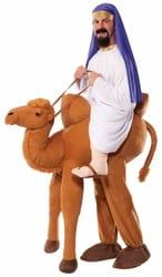 Фото Костюм наездник верблюда взрослый