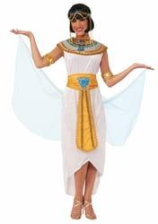Фото Костюм Египетская царица взрослый