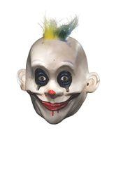 Фото Маска клоун приспешника Джокера взрослая