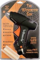 Фото Пистолет для изготовления паутины