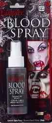 Фото Спрей с кровью вампира
