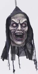 Фото Отрубленная голова Зомби