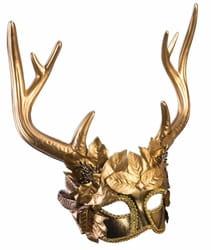 Фото Золотая маска Фавна