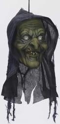 Фото Отрубленная голова Ведьмы