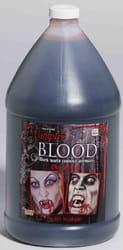 Фото Большая пинта крови