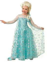 Фото Костюм королева Эльза (Холодное сердце) детский