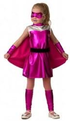 Фото Костюм Супер Блёстка (Барби: Супер Принцесса) детский