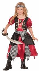 Фото Костюм Принцесса пиратов детский