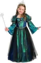 Фото Костюм Сказочная принцесса детский
