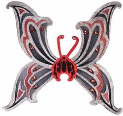 Фото Яркие крылья Бабочки