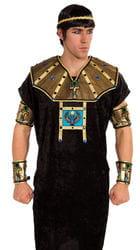 Фото Египетский воротник
