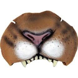 Фото Накладной нос Льва