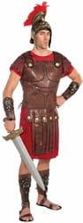 Римские доспехи