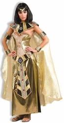 Фото Костюм Египетская богиня взрослый