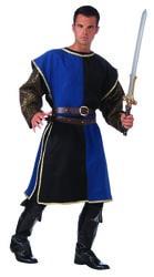 Фото Костюм Средневековый воин взрослый