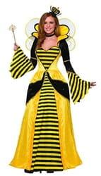Фото Костюм Королева пчел взрослый