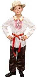 Фото Костюм Белорус детский
