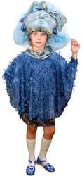 Фото Костюм Тучка в шапке детский
