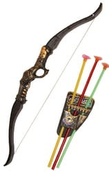 Фото Лук и стрелы набор