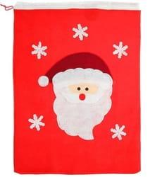 Фото Новогодний мешок Деда Мороза