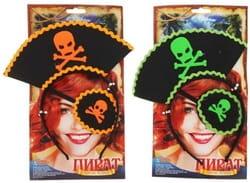 Фото Набор Пиратка морей