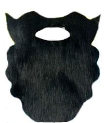 Борода с щетиной