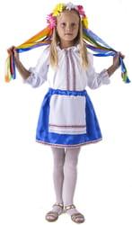 Фото Костюм Украинский для девочки детский