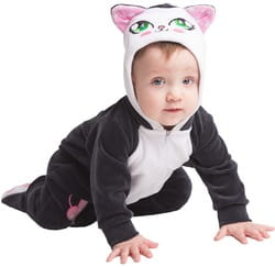 Фото Костюм Кошечка для малышей детский
