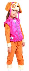 Фото Костюм Скай (Щенячий патруль) детский