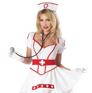 Фотографии соблазнительных медсестер в шортиках фото 238-775